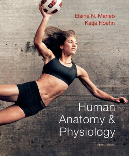 Human Anat.+Physiology (Comp.) Text