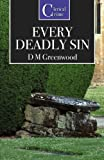 Every Deadly Sin, D. M. Greenwood, 1906288836