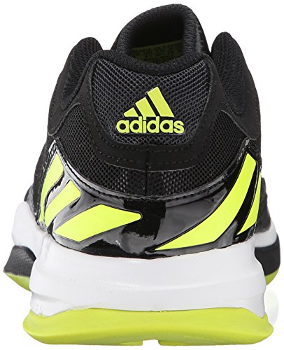 Training Grey foncé 7 Solaire Solar Dark Cross Gris Semi adidas Crazy Train Chaussures Yellow Noir Performance Black Semi Jaune PBwUq8I