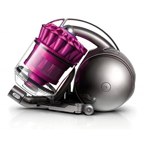 Dyson - Aspirador Dc37 Animal Complet, 1400W, Filtro Hepa+Bactisafe, Cepillos Turbo, Mini Turbo,Suciedad Dificil, Parquet.: Amazon.es: Hogar