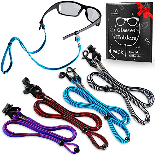 Eye Glasses String Holder