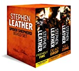 Spider Shepherd Short Stories (A boxed set)