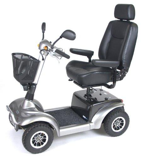Prowler 4 Wheel Outdoor Scooter - Prowler3410