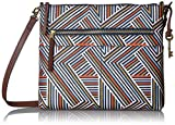 Fossil Fiona Large Crossbody Multi
