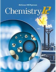 CHEMISTRY 12 STUDENT EDITION