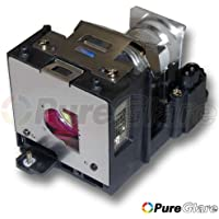 Pureglare AN-XR20L2 Projector Lamp for Sharp PG-MB55,PG-MB55X,PG-MB56,PG-MB56X,PG-MB65,PG-MB65X
