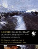 img - for Das Hom opathische Aehnlichkeitsgesetz. Offenes Sendschreiben an Herrn. Prof. Dr. Justus Freiherrn von Liebig etc. etc. (German Edition) book / textbook / text book