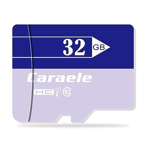 iBelly Flash Tarjeta SD de Alta Velocidad Tarjeta de Memoria ...