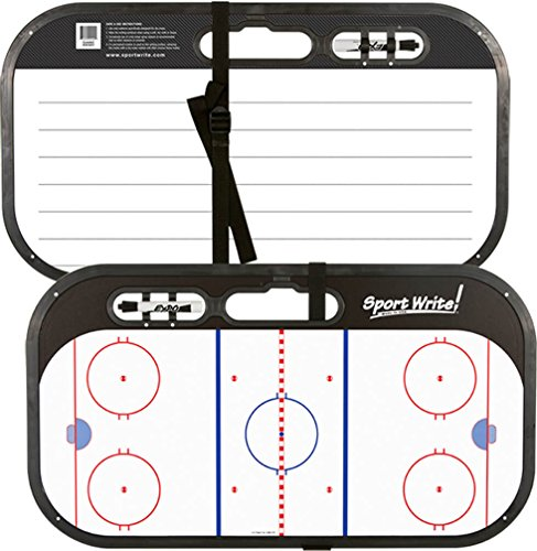 Hockey Dry Erase Boards - 8