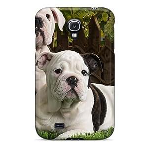 New Arrival Cynthaskey Hard Case For Galaxy S4 (sDlEmBh3925RMLBM)