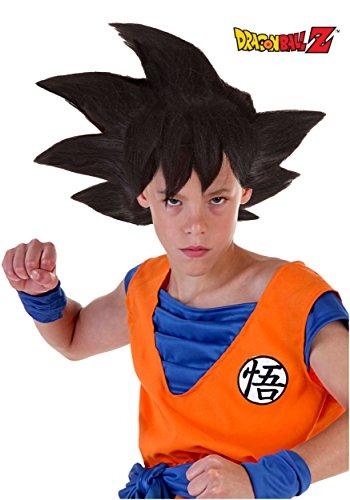 [Child Goku Wig Standard] (Kid Goku Costume)