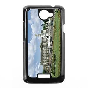 HTC One X Protective Phone Case Buckingham Palace ONE1233051