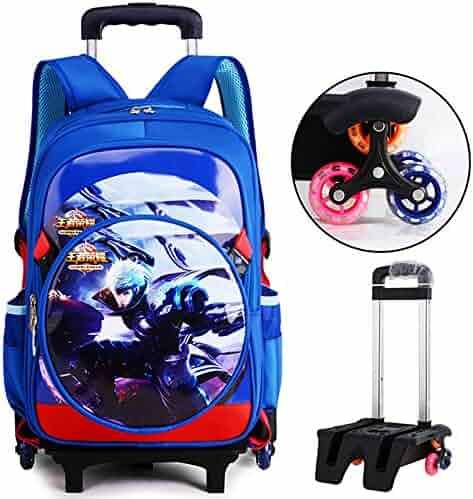 b47e5475321d Shopping Nylon - Oranges or Blues - Kids' Backpacks - Backpacks ...