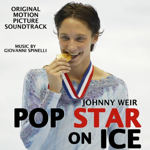 Johnny weir pop star on ice by giovanni spinelli on for Giovanni spinelli