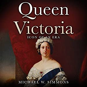 Queen Victoria Audiobook
