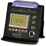Silent Call Signature Series Sidekick II Receiver with Backup Battery