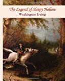 The Legend of Sleepy Hollow, Washington Irving, 1453857567
