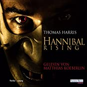 Hannibal Rising | Thomas Harris