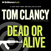 Dead or Alive  | Tom Clancy, Grant Blackwood
