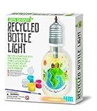 Recycled Bottle Light Kit