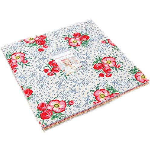 Round Quilt Patterns - 9