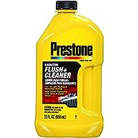Prestone AS105 Radiator Flush and Cleaner 22 oz. Deals