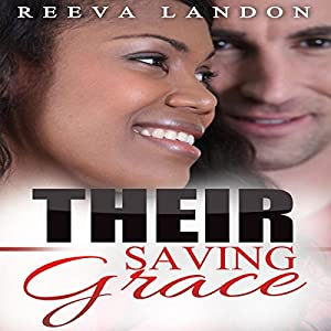 Their Saving Grace Audiobook