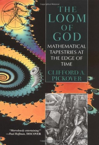 The Loom of God: Mathematical Tapestries at the Edge of Time