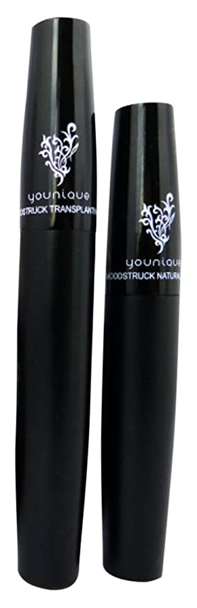 396e4d478e9 Younique Moodstruck 3D Fiber Lash Mascara transplanting gel and natural  fibers