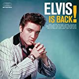 Is Back ! + a Date With Elvis