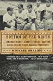 Bottom of the Ninth, Michael Shapiro, 0805092366