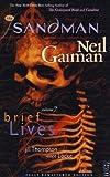 sandman brief lives vol 7 new edition by neil gaiman 2011 12 27