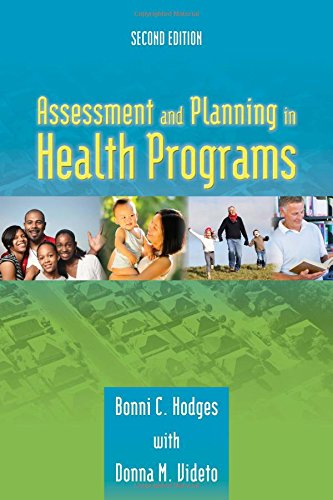 Assessment+Planning In Health Prog.(Pb)