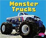 Monster Trucks, Matt Doeden, 0736863540