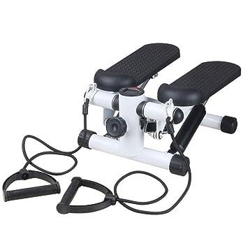 GLxlsbz Step Fitness Machines,Mini Stepper, Up-Down Stepper, Swing ...