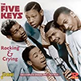 Rocking & Crying Complete Singles 1951-54 Plus