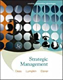 Strategic Management 9780073124575