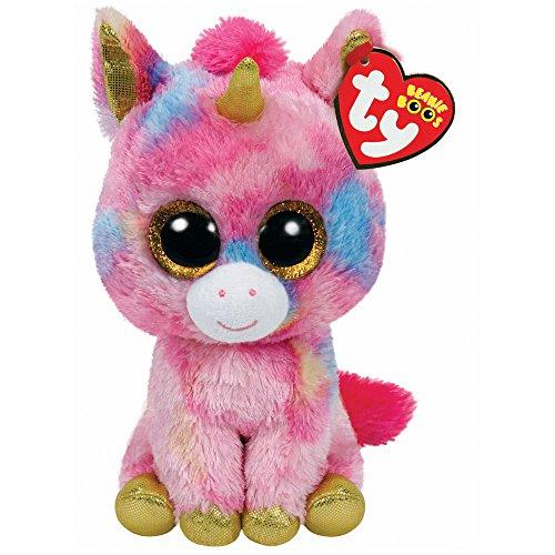 ty stuffed animals big eyes - 9