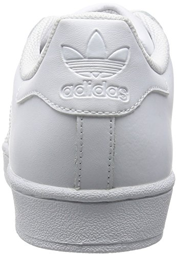 Superstar Shoes 5 adidas 8 White gqfwdS