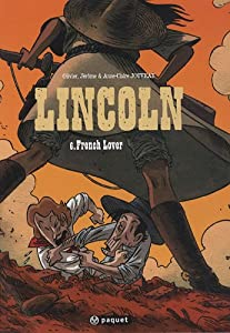 vignette de 'Lincoln n° 6<br /> French lover (Olivier Jouvray)'
