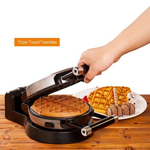 Secura Rotating Waffle Warranty