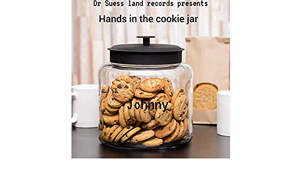 Hands In The Cookie Jar Explicit By Johnny On Amazon Music Amazon Com