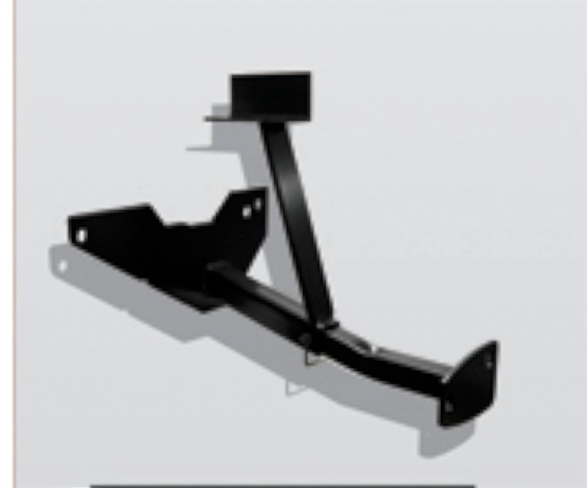 Torklift F3005 Rear Frame Mounted Tie-down