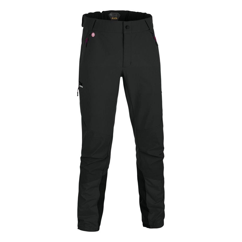 SALEWA Herren Wanderhose Meije 4.0 WS M Regular Pants