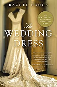 The Wedding Dress by Rachel Hauck ebook deal