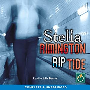 Rip Tide Audiobook