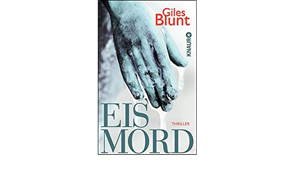 Eismord: Thriller (John Cardinal) (German Edition)