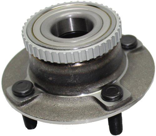 Mercury Mystique Wheel Bearing - 3