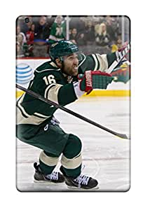 Hot 2487298I100394040 minnesota wild hockey nhl (39) NHL Sports & Colleges fashionable iPad Mini cases