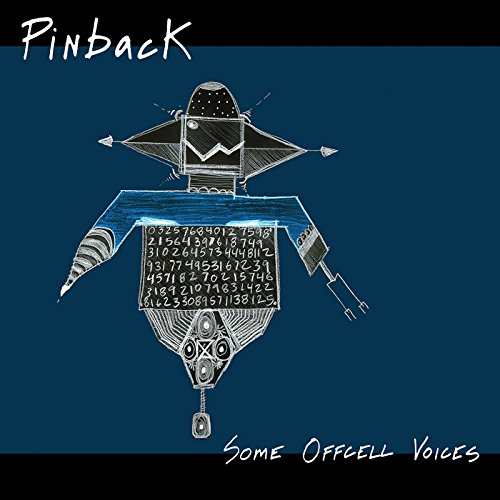 Pinback - Some Offcell Voices - (TRR286) - CD - FLAC - 2017 - HOUND Download